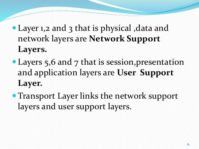 computer and layer A network switch (also called is a computer networking device that connects devices together on a computer while the exact meaning of the term layer-4 switch.