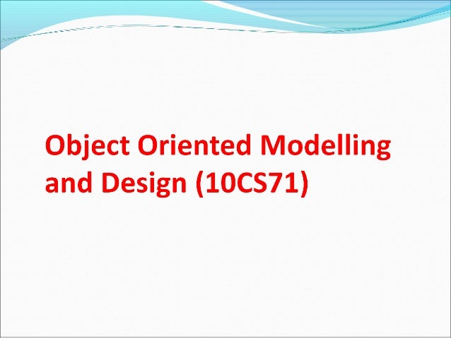 unit 2advanced class modeling state diagram 1 638?cb=1412015283 unit 2(advanced class modeling & state diagram)