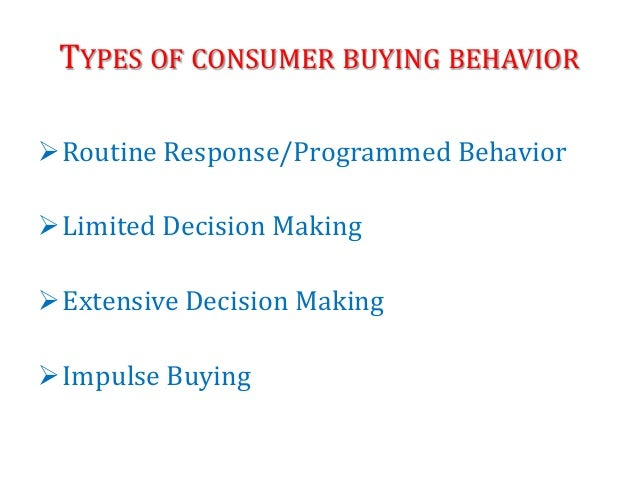 extensive decision making process consumer behaviour analy Consumer decision making:  is an ongoing cognitive process in which the consumer develops beliefs and attitudes towards the environment  consumer behavior and.