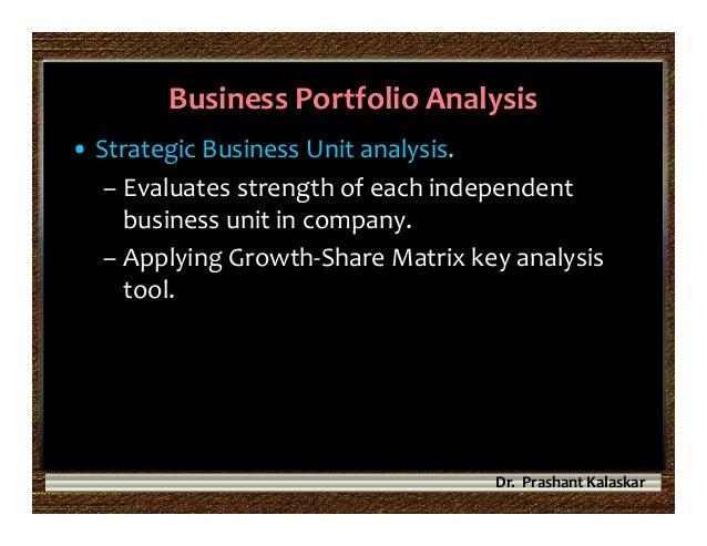 Unit 2 Strategic Management