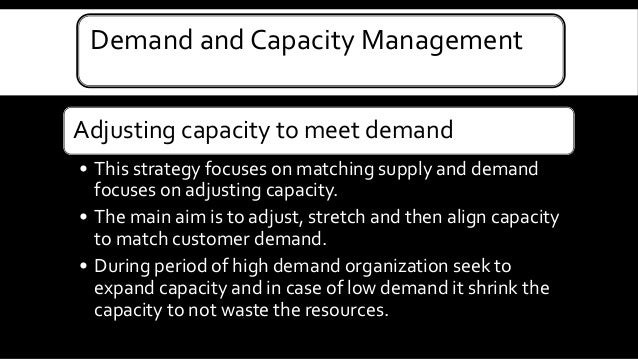 global demand capacity and prices for A discussion of the capacity supply - demand balance within the global commercial air transport industry ricky mack senior analyst, director helen jiang.