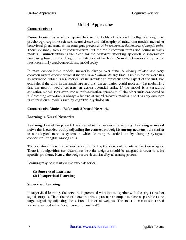unit 4 cognition memory and Collection of in-class learning and memory strategy demonstrations cognitive psychology, learning and memory) may benefit from a teaching resource that includes evidence for beneficial learning and memory strategies at a basic level, incorporating this information.