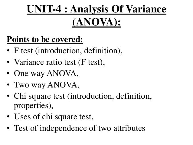 Research analysis paper format