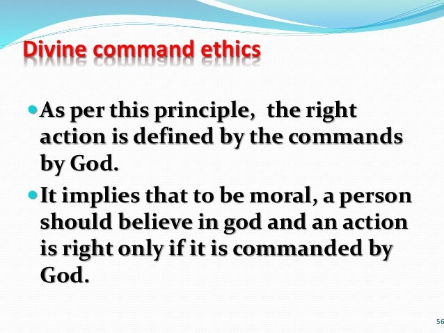 principle of management and professional ethics