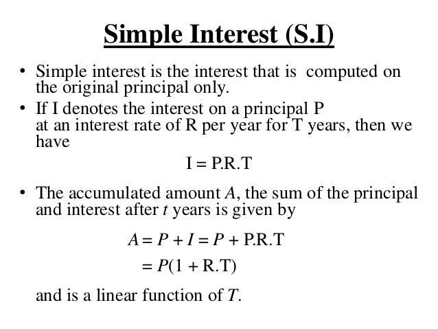 how to decide between interests