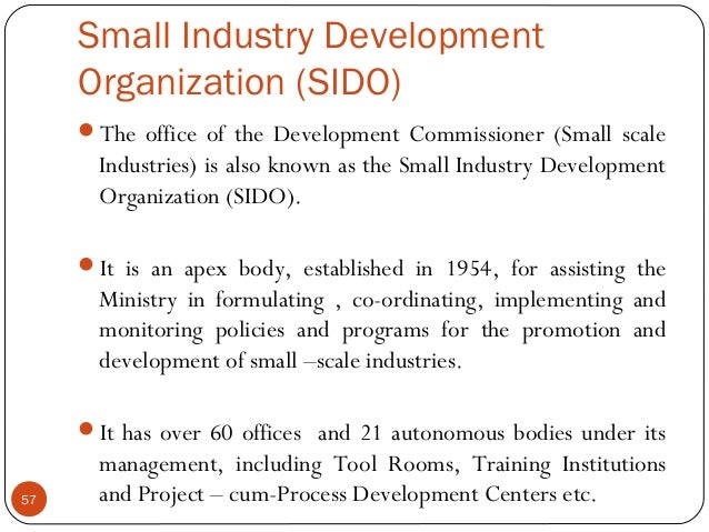 "growth of small scale industries Small businesses, job creation and growth:  output and productivity growth the term ""sme"" -- small and medium  the fact that these industries loom large in."
