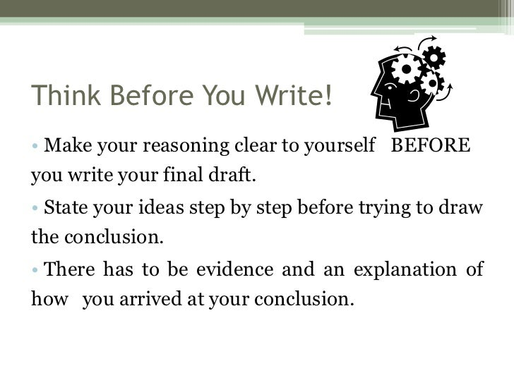 supporting and refuting a thesis statement The thesis statement begin by setting forth an idea you will later refute most of your essay will be devoted to supporting that thesis with evidence.