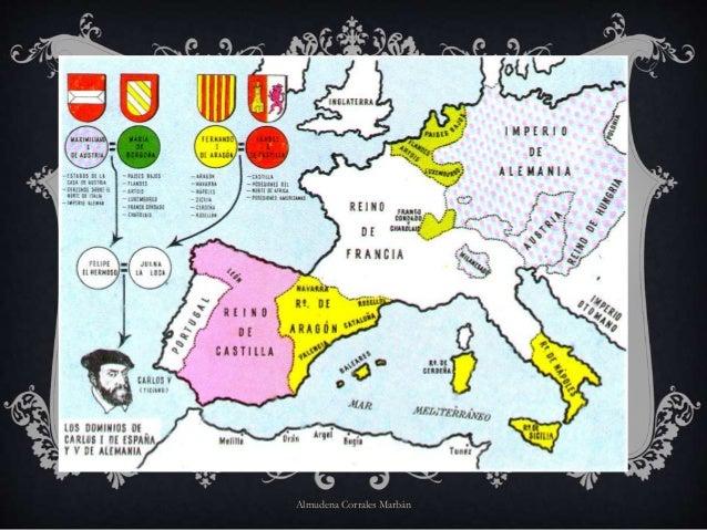 Unit 7 the spanish empire