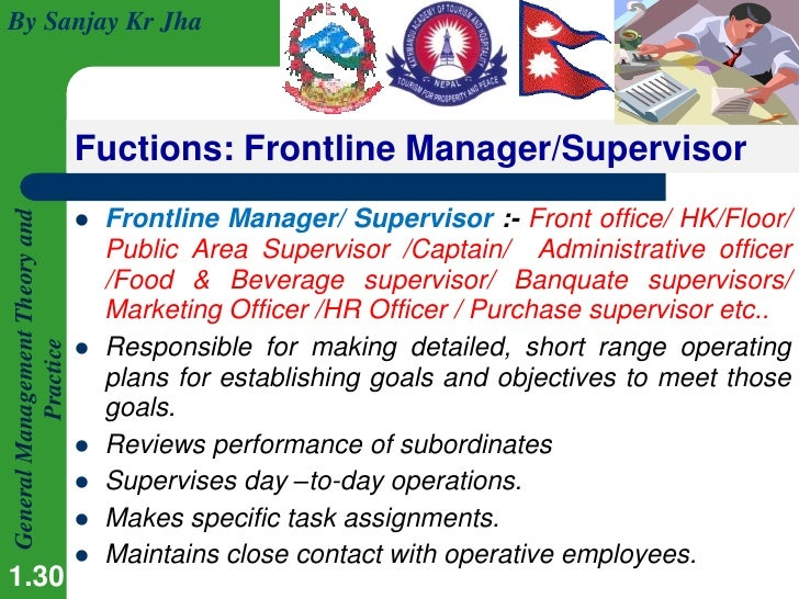 management theory and practice This paper is an overview of four important areas of management theory: and replace it with actual timed observations leading to the one best practice piece rate system for shop management scientific management's organizational influences can be seen in the development of.