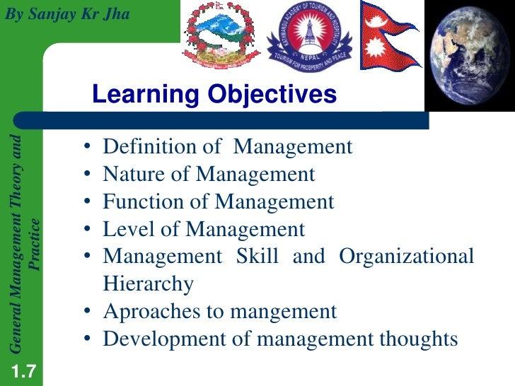 peter drucker management theory pdf