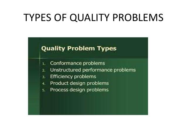 continuous process improvement in tqm pdf