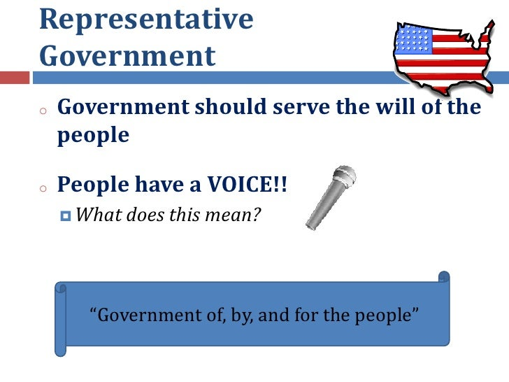 consideration on representative government pdf