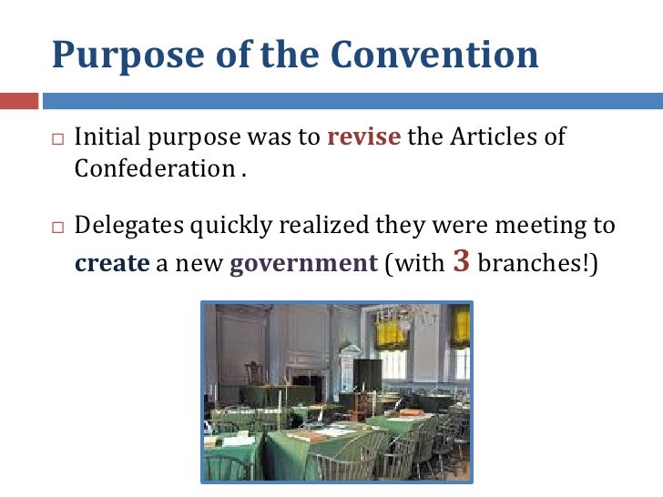what were the goals of the articles of confederation