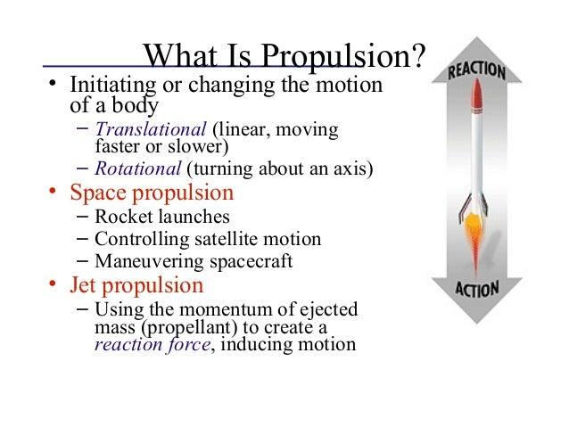Unit V Rocket Propulsion
