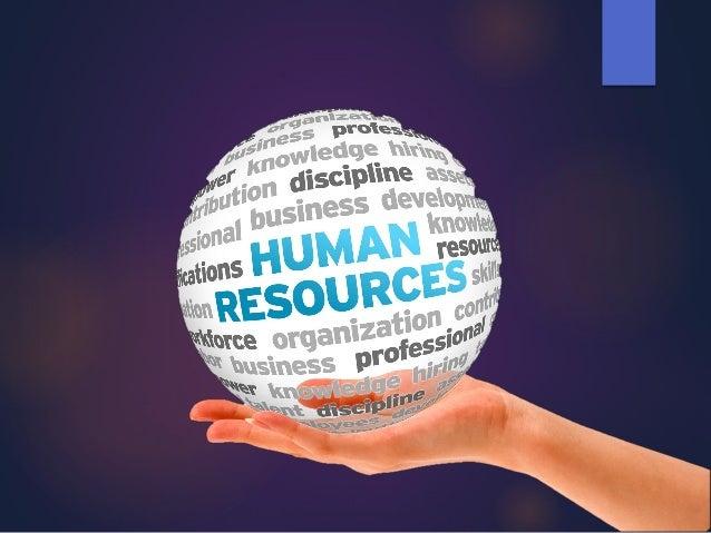 Human Resource Development in INDIA