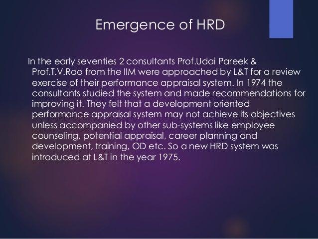 Human Resource Development in INDIA Slide 3