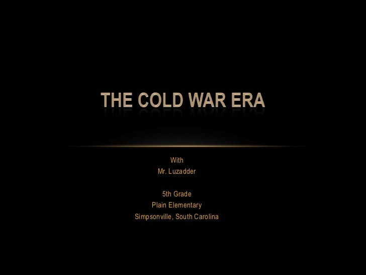 the cold war was due to The cold war came to a grinding halt during the astounding developments of  1989-1991the berlin wall fell, eastern european countries freed themselve.