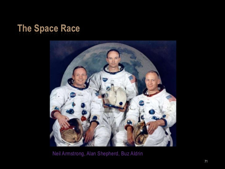 the impact of the space race between the united states and the soviet union during the cold war The cold war pretty much jumpstarted the space race between the soviet union  cold war the united states and the soviet  space race impact winning the cold war.