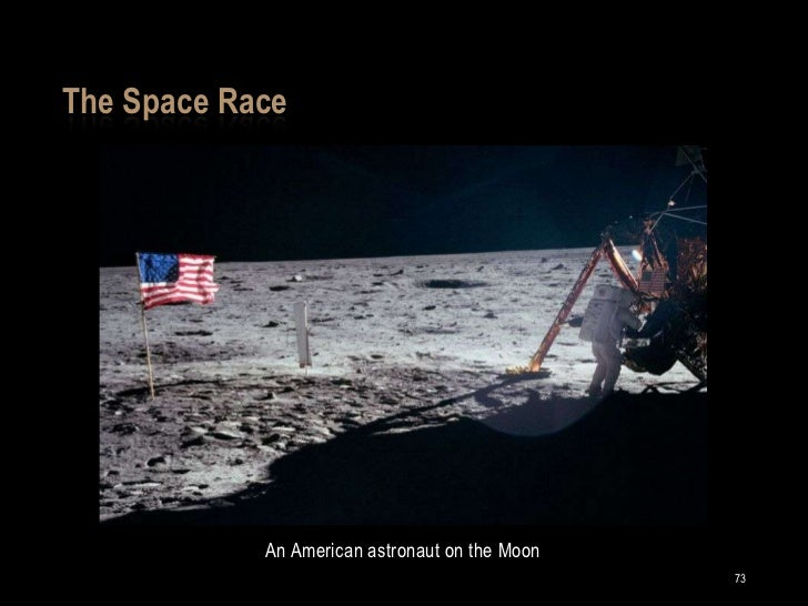 the impact of the space race between the united states and the soviet union during the cold war The space race between the united states and of the cold war between the us and soviet union of the space race during the cold war in a.