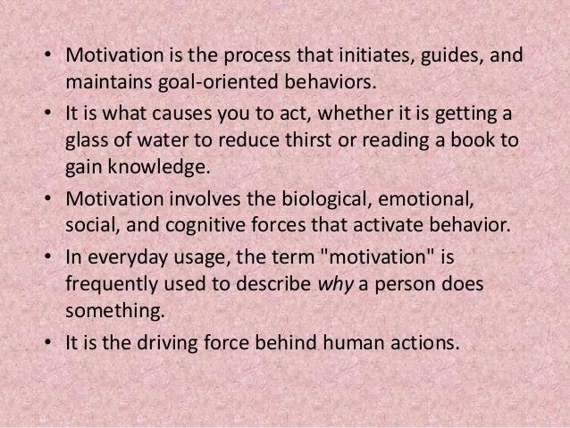 Unit 07  motivation in educational psychology Slide 3