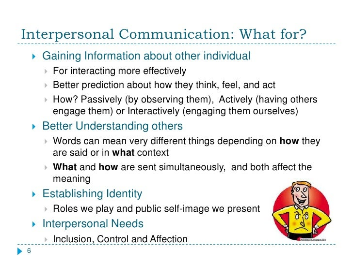 interpersonal communication questions Interpersonal communication - test 1  interpersonal test review for exam 1  possibly 20 mc questions ,.