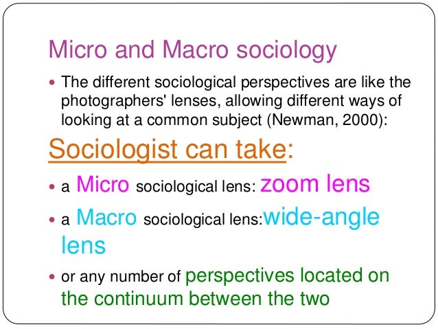 sociological perspective on transgender Sociology offers a unique perspective on gender and sexuality and their importance in our social world a sociological perspective transcends biological notions of sex and emphasizes the.