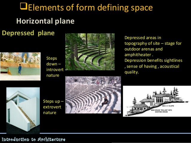 Basic theory of architecture re uploaded for Form space and design architects