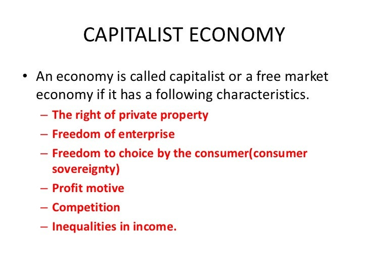 Consumer ____________ is central to a capitalist economy.