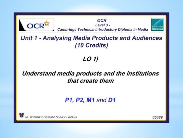 1. Focus Publisher and Product Slide 4 2. Ownership Structure Slide 5 3. Operating Model Slide 6 4. Brand Ideologies and E...