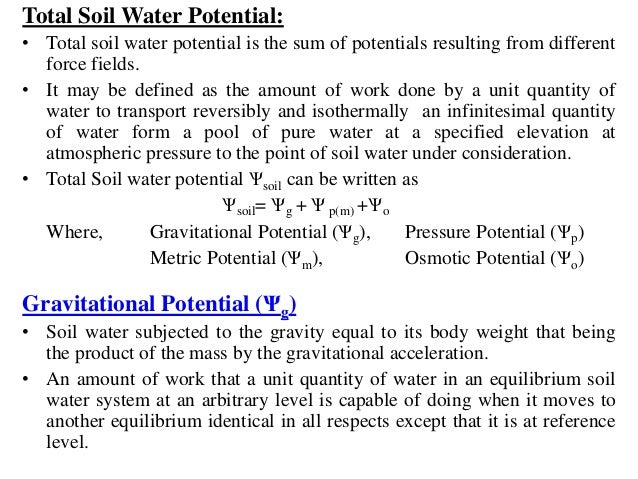 soil water plant atmosphere relationship quizzes