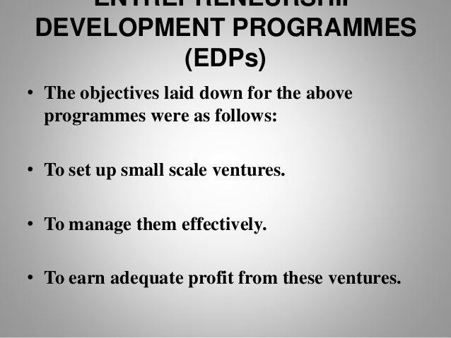 Skills of entrepreneurial development ppt.