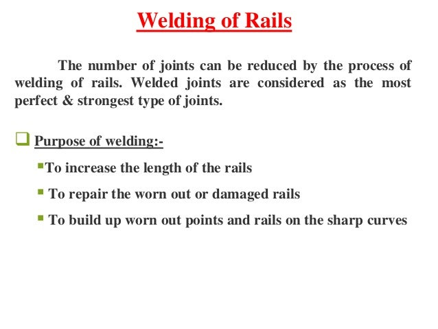 Railway Engineering Introduction