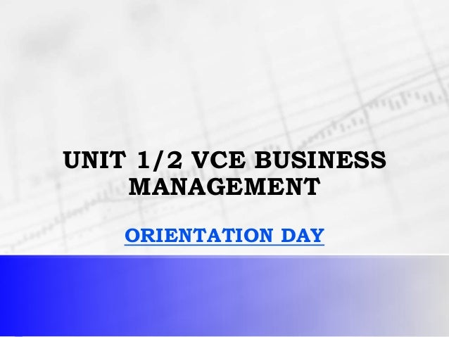 unit 18 managing a business Quizlet provides business activities, flashcards and games start learning today for free.