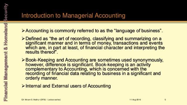 unit 5 introduction to accounting m2 Unit 5 business accounting - download as pdf file unit introduction m2 analyse the performance of a business using suitable ratios the learner is able.