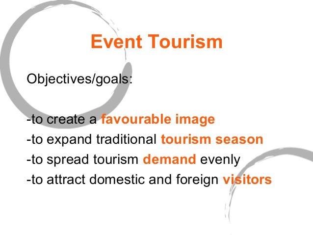 event management in tourism pdf