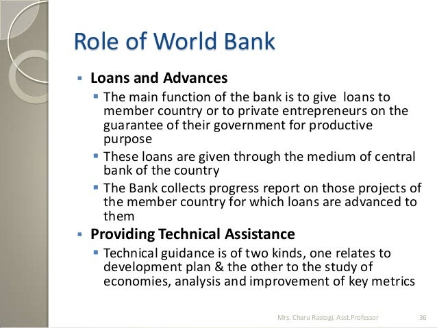 the major functions of banks State bank :-it was established on 1st of july1948 the state bank of pakistan act 1956, throws light on its functions and importance in the following words.