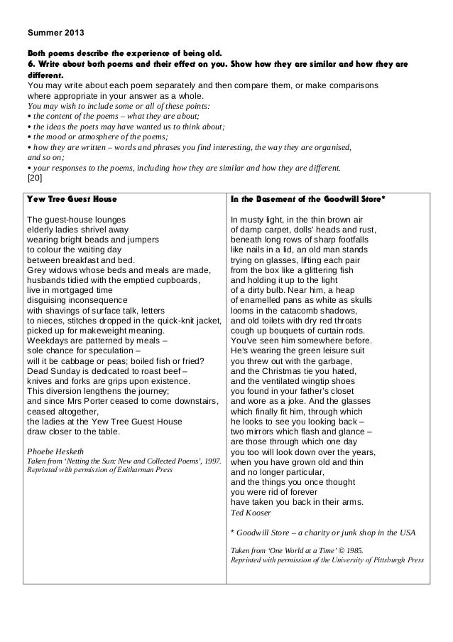 Critical Essay Writing     Higher English Online  Higher english essay  questions