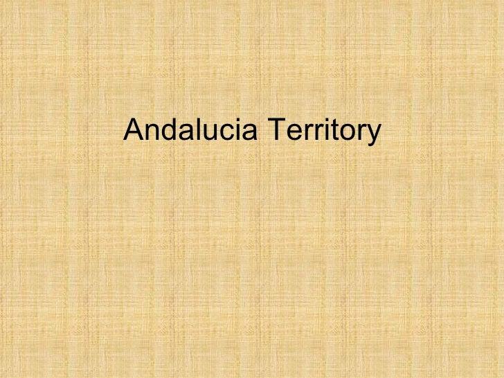 Andalucia Territory