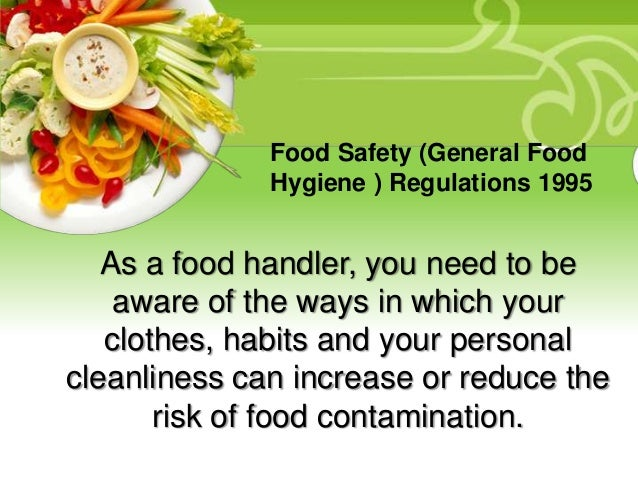 When Can An Eho Enter Food Premises