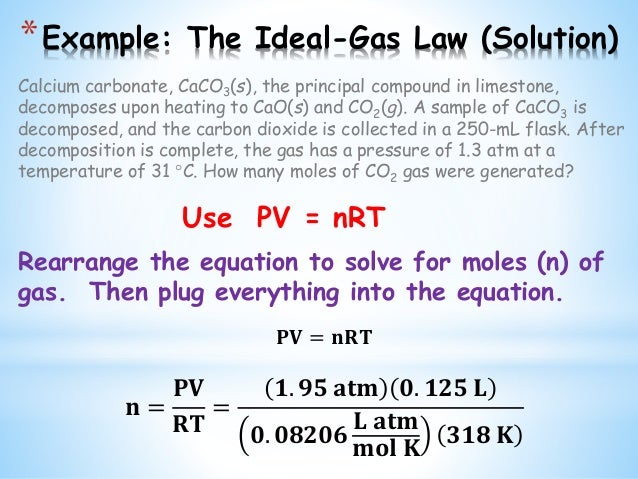 Boyles law charles law combined gas law calculation examples jsg b.