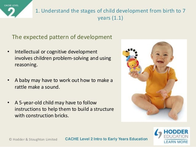 child development birth to 19