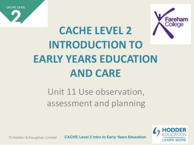 unit 4 cache level 3 keeping children safe That support children and young people's health and safety planning healthy and safe indoor and outdoor environments and services: taking into account the individual age and abilities of the.