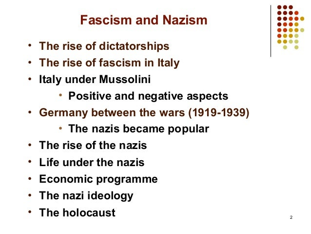 how nazism changed german society between Nazism and german society history of the nazi years has revealed the variety and complexity of the relationships between the nazi regime and the german people.