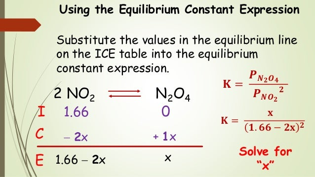 chem 2 chemical equilibrium v ice tables and equilibrium calculati\u2026 Acid vs Base 14