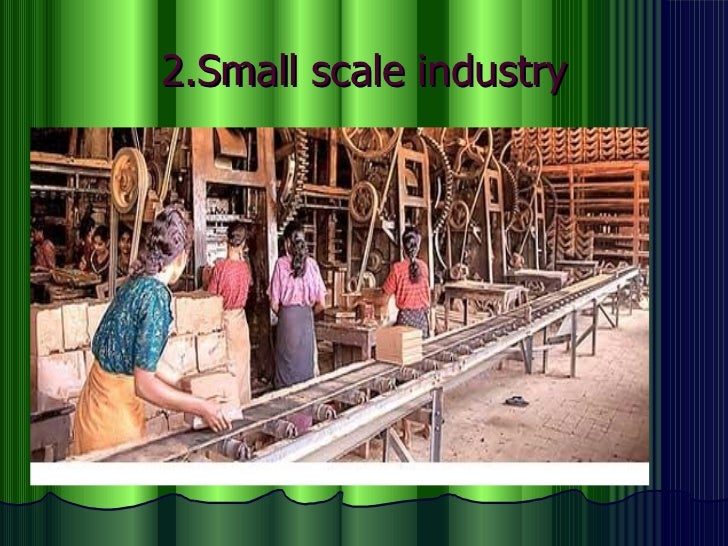 cottage and small scale industries analysis New initial environmental examination (iee) form for cottage and small scale industry has been adopted as per the 7th monthly necs' meeting.