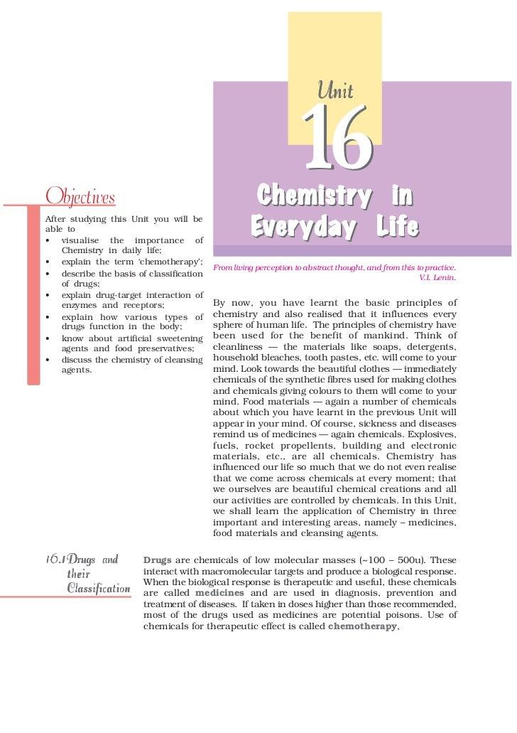 Chemistry pdf ncert