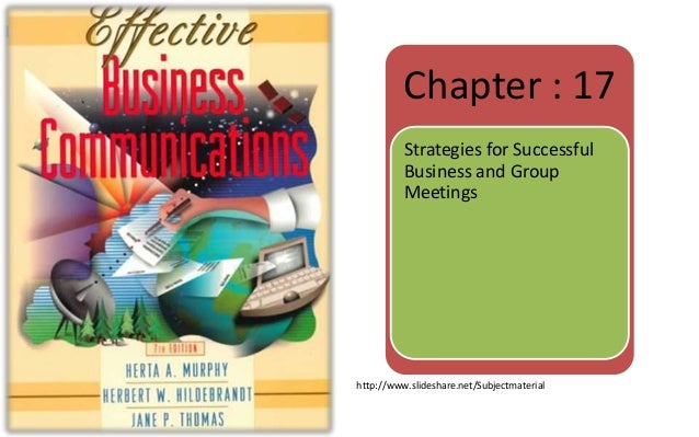 "communication strategies for business meetings Deliver intended business benefits2 ""a good communication  ©2013 project management institute  ""you need to internalize good communication strategies as."