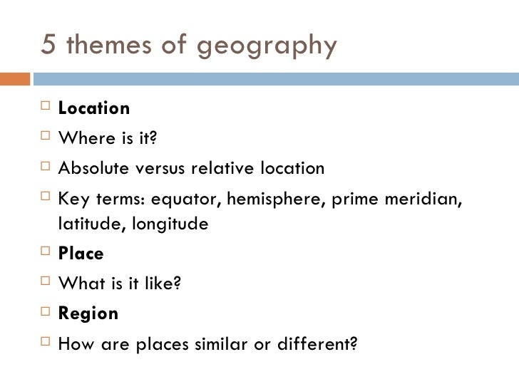 Geo Unit 1 Chapter 1 Powerpoint