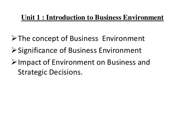 unit 1 the business environment p1 Unit 1 business environment p1 pass 1 for business environment - level 3 extended diploma in business describe the type of business, purpose and ownership of two contrasting businesses.