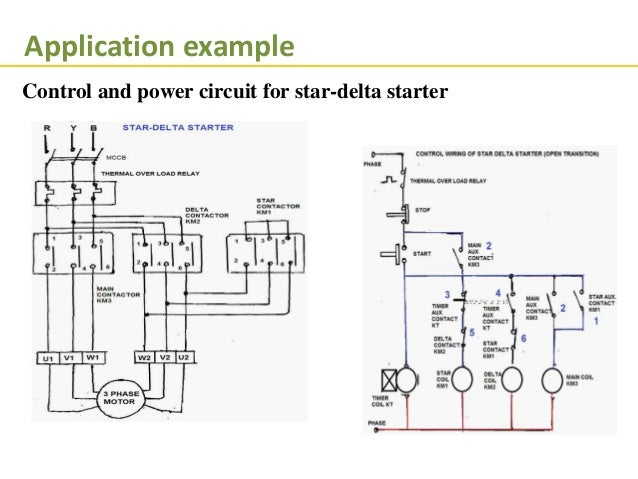 Star delta starter wiring diagram 3 phase somurich star delta starter wiring diagram 3 phase programmble logical controldesign swarovskicordoba Gallery